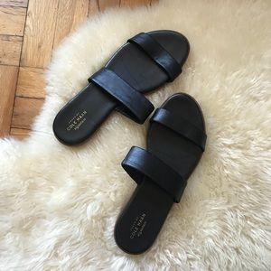 Cole Haan Findra slide sandal